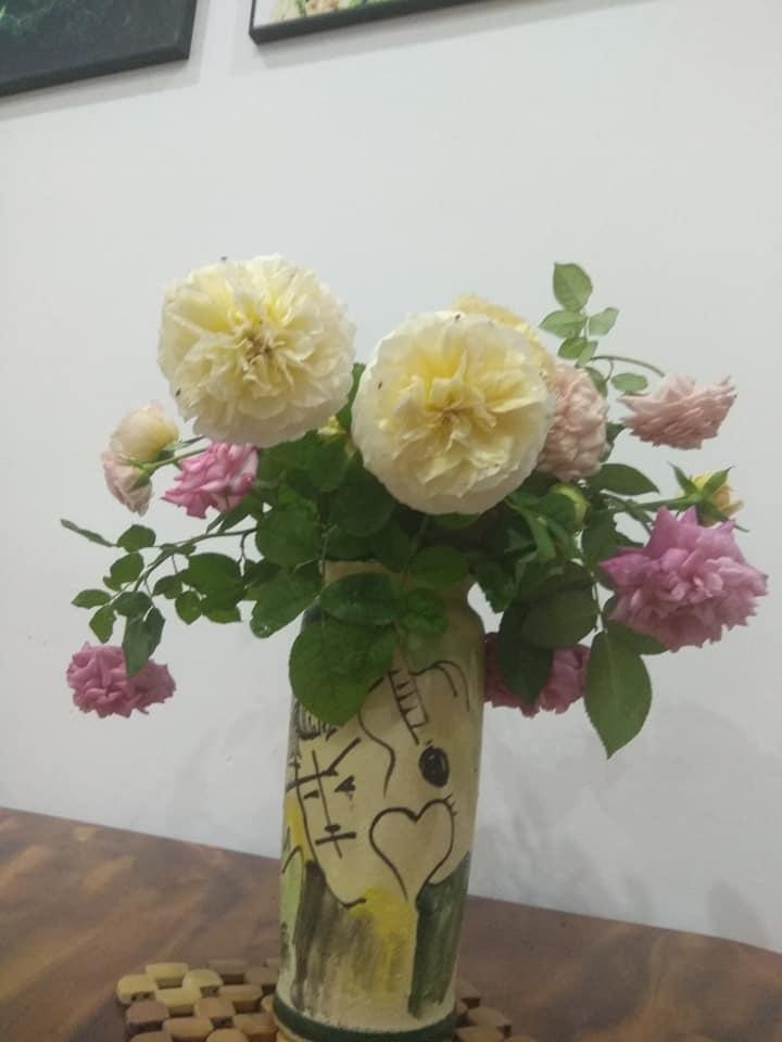 Bí quyết để giữ hoa hồng tươi lâu ngày